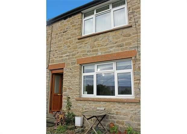 2 Bedrooms Cottage House for sale in Harmby, Leyburn, North Yorkshire