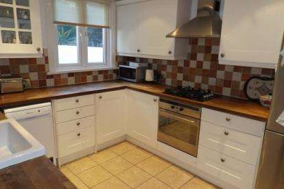 4 Bedrooms Terraced House for sale in Woodford Green