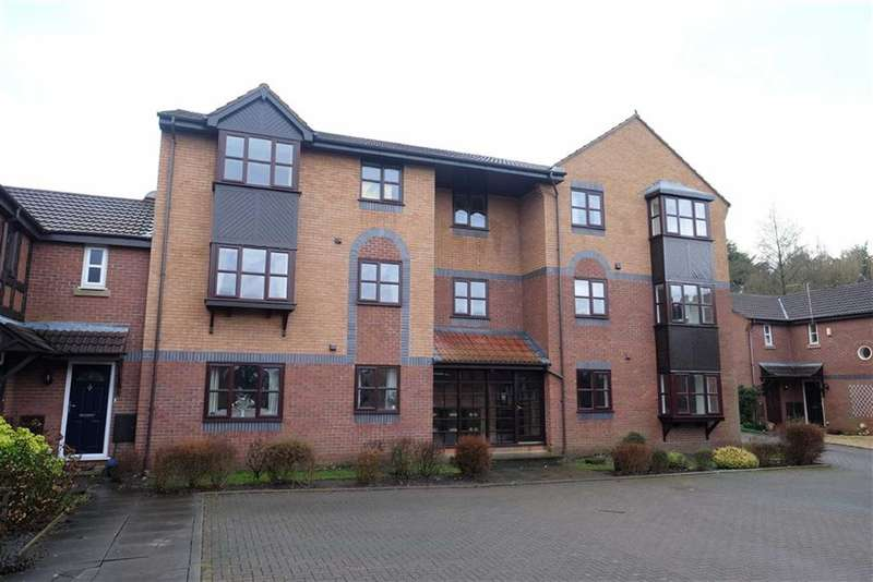 3 Bedrooms Property for sale in Gilderdale Court, Lytham