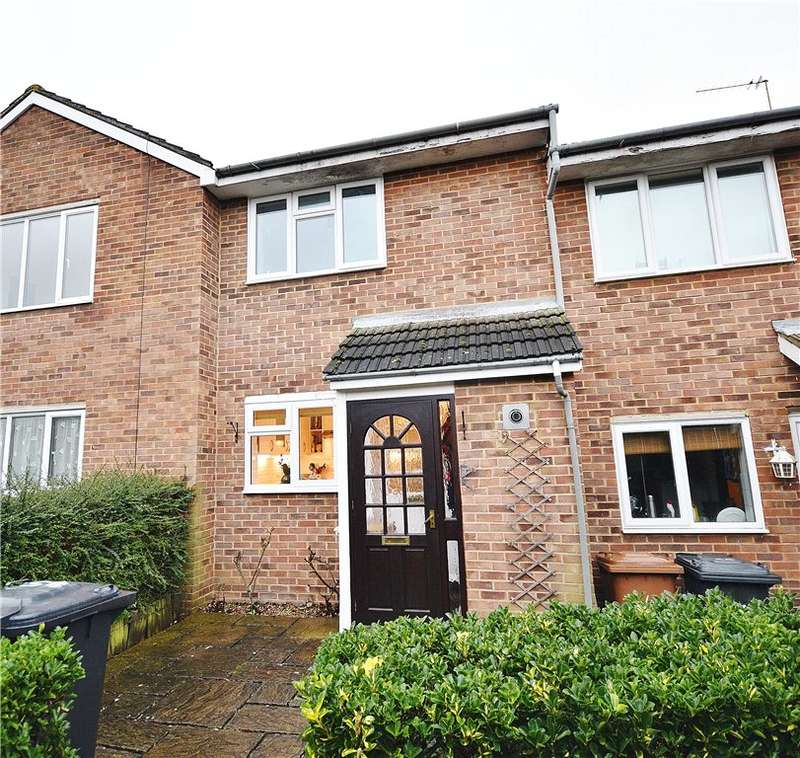 2 Bedrooms Terraced House for sale in Bishop's Stortford