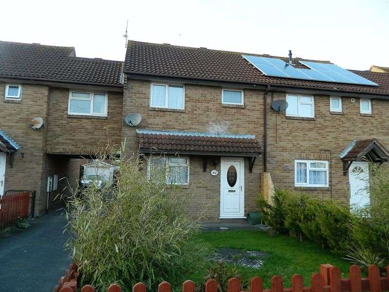 3 Bedrooms Terraced House for sale in LEVEL LOCATION