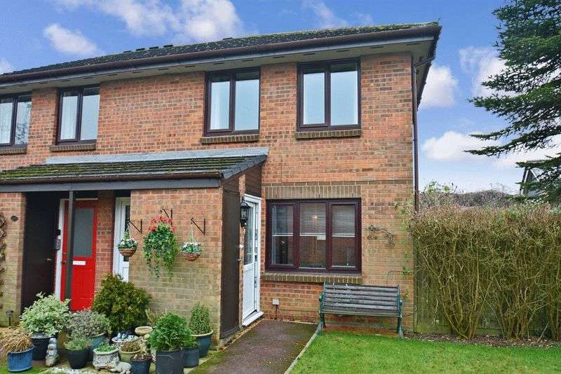 1 Bedroom Retirement Property for sale in Ash Grove (Priory Park), Dunstable, LU5 4DQ