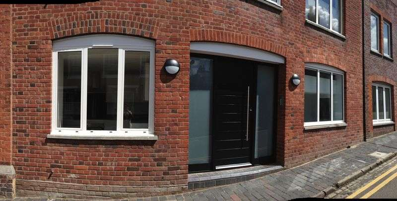 1 Bedroom Flat for sale in Lower Dagnall Street, St. Albans, AL3