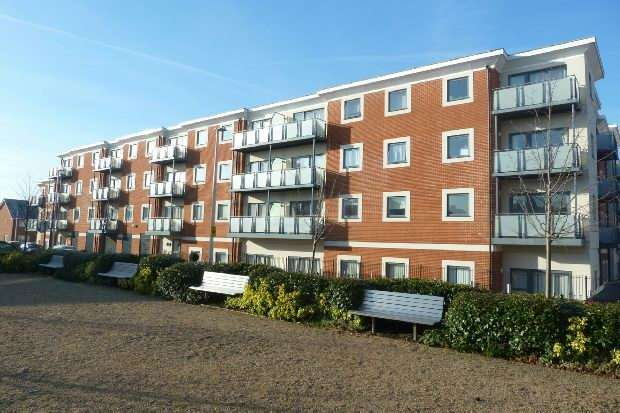 1 Bedroom Flat for sale in Rushley Way Reading