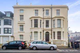 1 Bedroom Flat for sale in St. Catherines Terrace, Hove, East Sussex