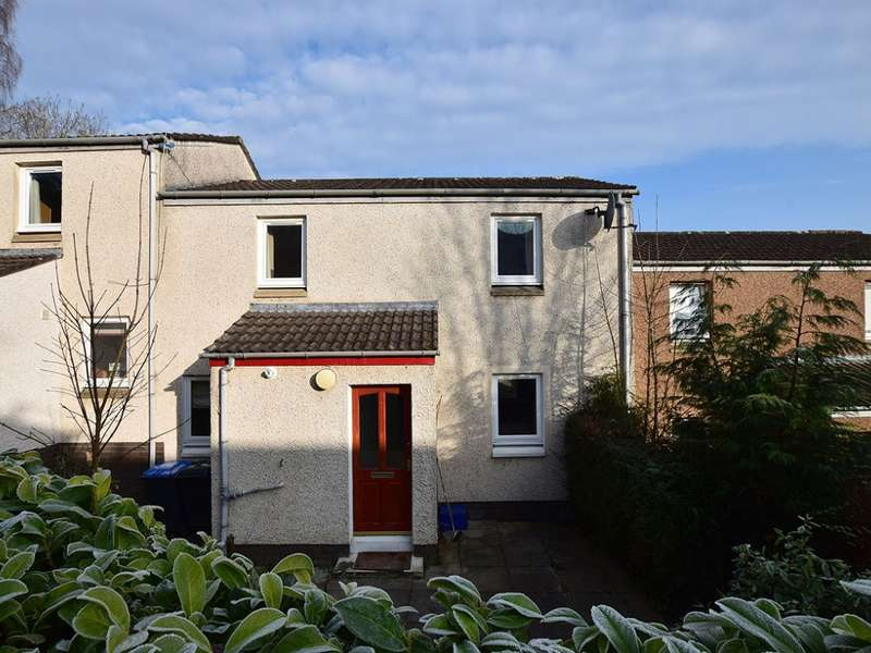 3 Bedrooms Terraced House for sale in 3 Blynlee Lane, Galashiels, TD1 1RN