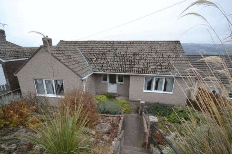 3 Bedrooms Detached Bungalow for sale in High Road, CA28 9AG