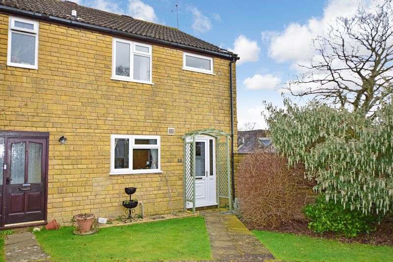 3 Bedrooms Semi Detached House for sale in Sherborne, Dorset