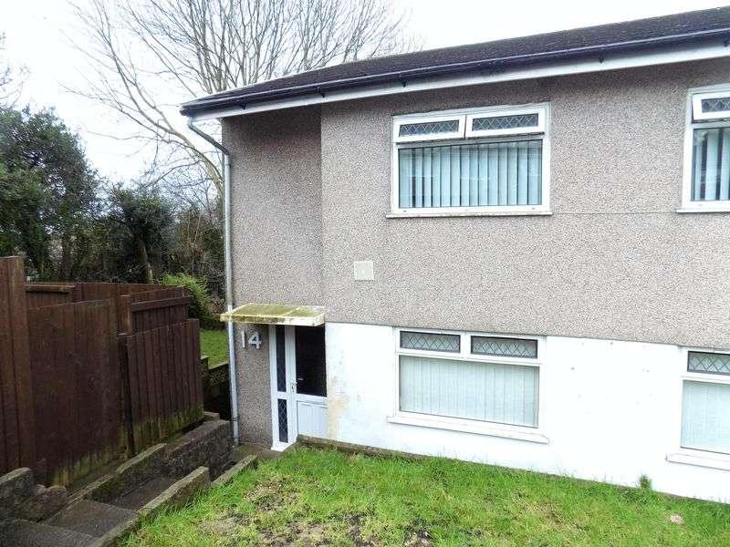 2 Bedrooms Flat for sale in Bryn Owain, Highfields