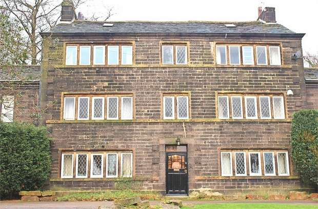 6 Bedrooms Terraced House for sale in Kinders Lane, Greenfield, Oldham, Lancashire