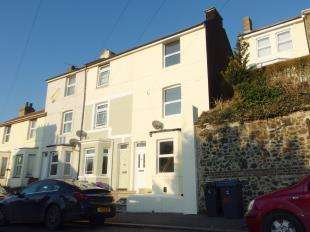 3 Bedrooms Terraced House for sale in Heathfield Avenue, Dover, Kent
