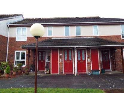 2 Bedrooms Maisonette Flat for sale in Elsinore Close, Fleetwood, FY7