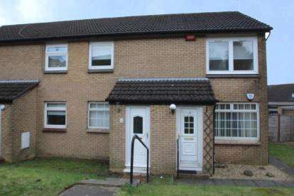 2 Bedrooms Cottage House for sale in Lochview Drive, Glasgow