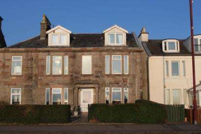 2 Bedrooms Flat for sale in West Clyde Street, Helensburgh