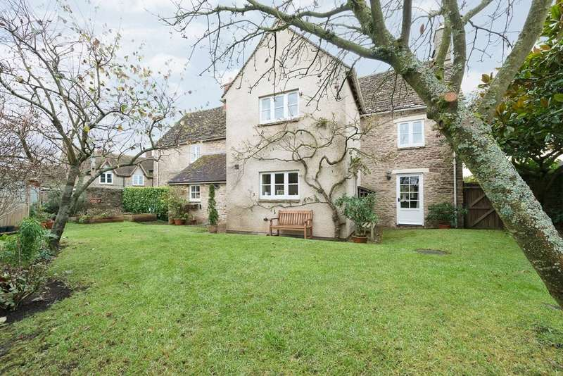 4 Bedrooms Cottage House for sale in Long Newnton