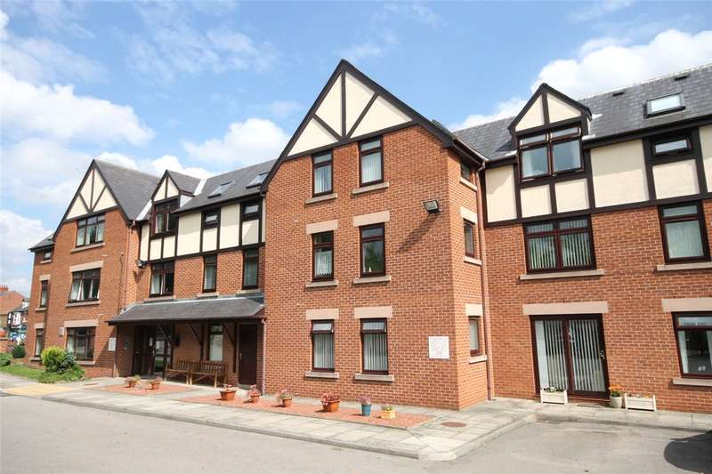 2 Bedrooms Retirement Property for sale in Union Court, Chester Le Street, Durham, DH3