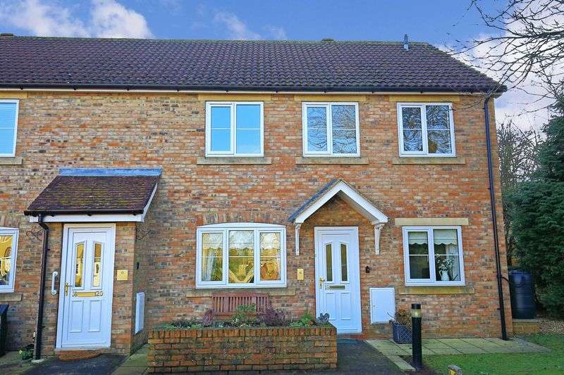 2 Bedrooms Retirement Property for sale in Darras Mews, Newcastle upon Tyne, NE20 9LR