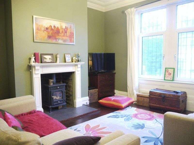 3 Bedrooms Terraced House for sale in Leeds Road, Thackley, Bradford BD10 8JZ
