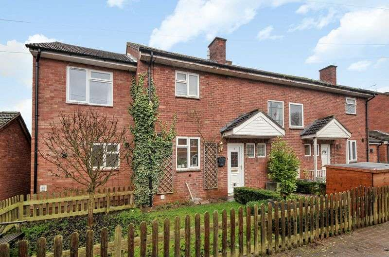 4 Bedrooms Semi Detached House for sale in Lincoln Road, Upwood