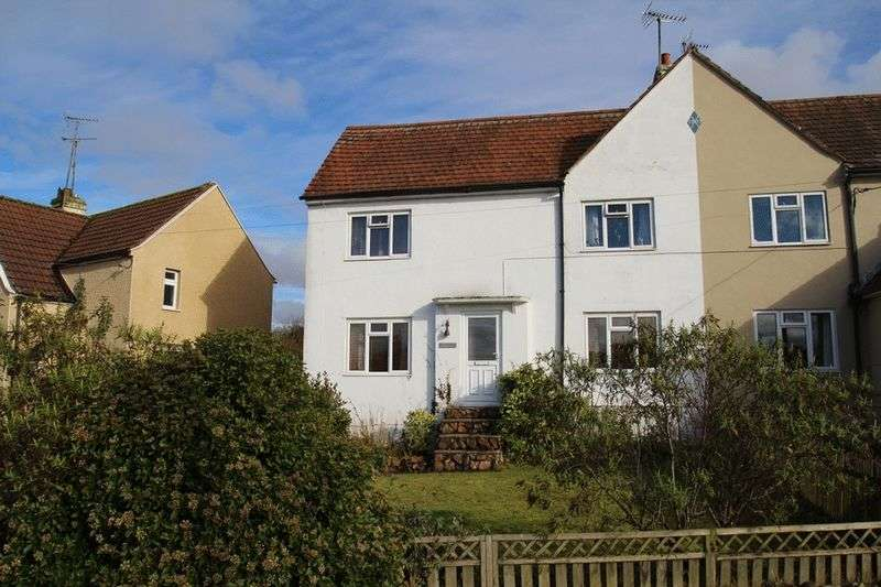 3 Bedrooms Semi Detached House for sale in Mill Lane, Lambourn