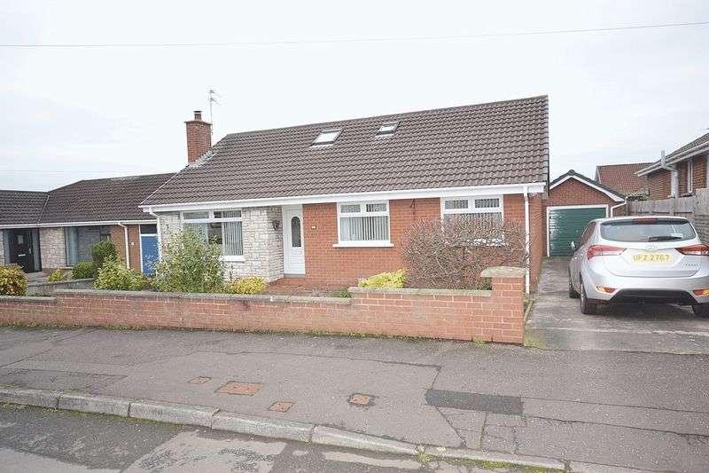 5 Bedrooms Detached Bungalow for sale in Carrickburn Road, Carrickfergus