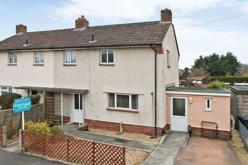 3 Bedrooms Semi Detached House for sale in WELLSPRINGS