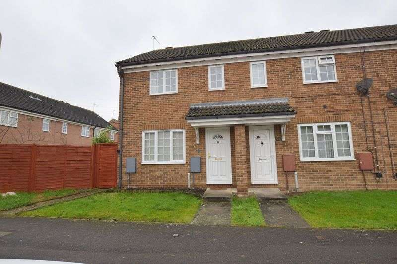 3 Bedrooms House for sale in Brotheridge Court, Aylesbury