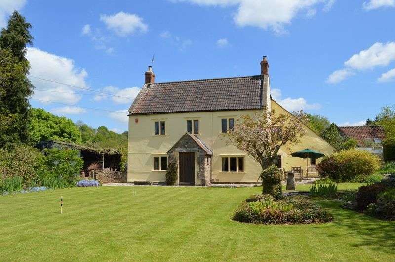 6 Bedrooms Property for sale in Temple Cloud, Near Bristol