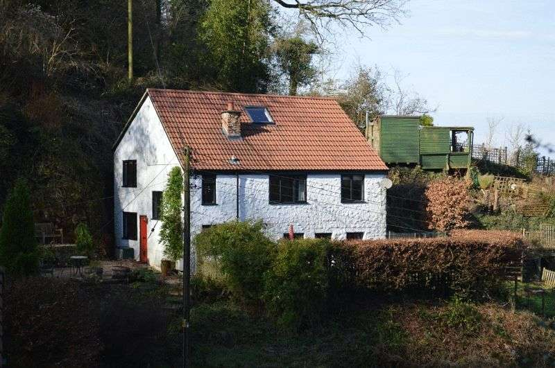 4 Bedrooms Cottage House for sale in Compton Martin, Near Bristol
