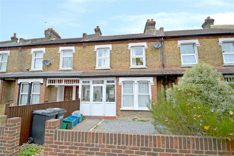 3 Bedrooms Apartment Flat for sale in Morland Road, Croydon