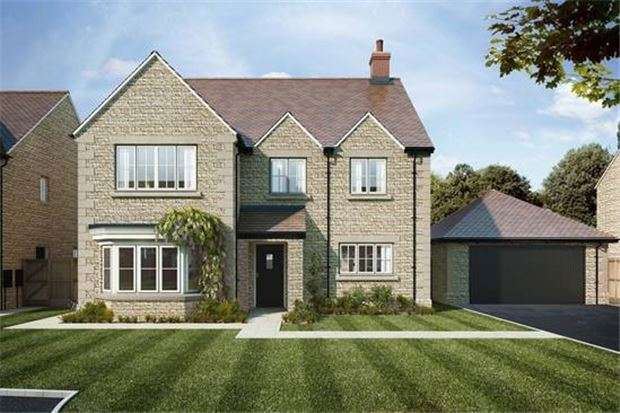 5 Bedrooms Detached House for sale in The Elmes, Alder Green, Willow Bank Rd, Alderton, TEWKESBURY, Glos, GL20 8NJ