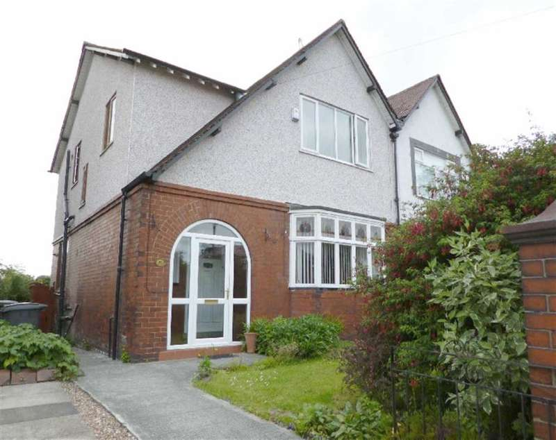 4 Bedrooms Property for sale in Moston Lane East, New Moston, Manchester, M40
