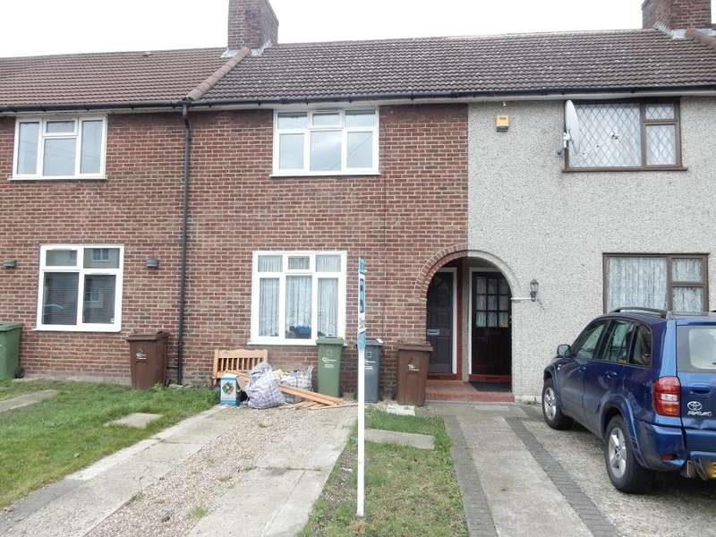 2 Bedrooms Terraced House for sale in Chaplin Road, Dagenham, Essex, RM9 6ES