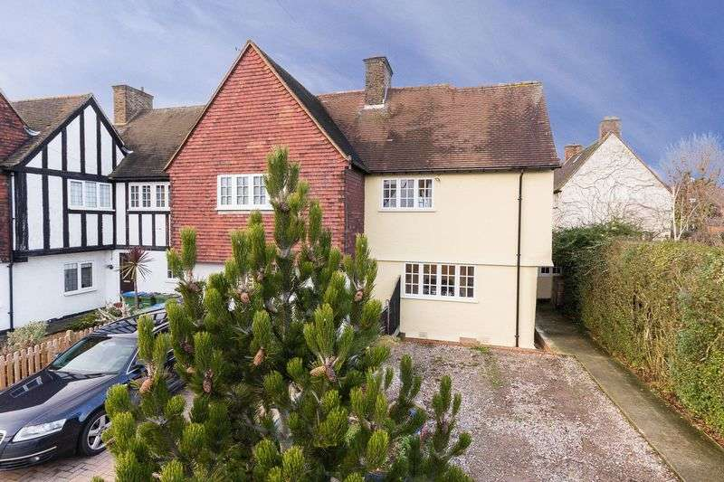 3 Bedrooms House for sale in Dickson Road, Eltham SE9