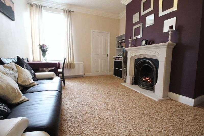 2 Bedrooms Flat for sale in Lemon Street, South Shields