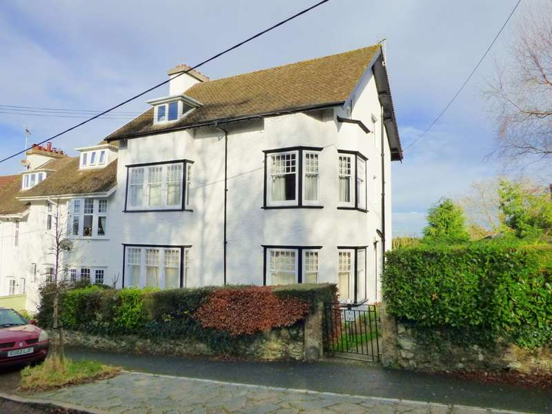 7 Bedrooms End Of Terrace House for sale in Okehampton