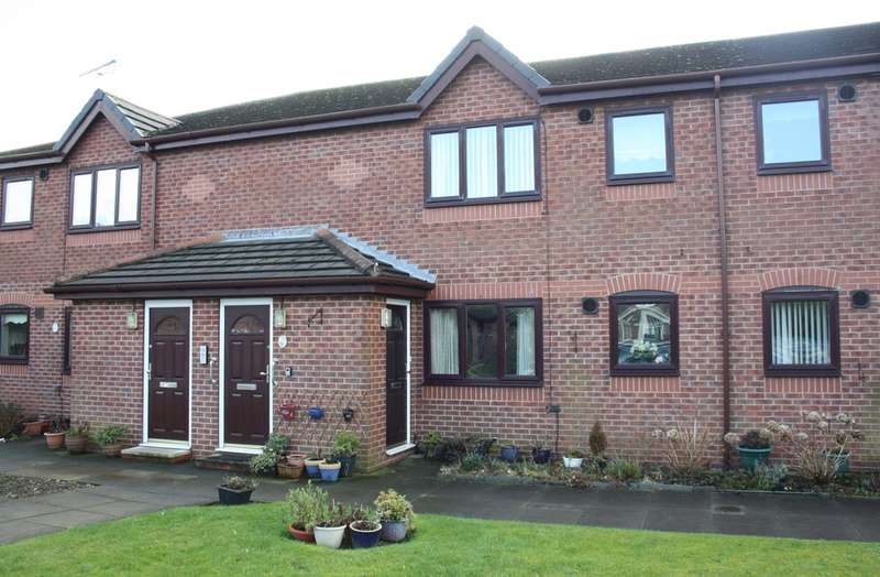 2 Bedrooms Property for sale in Bedford Court, Vivian Drive (off Bedford Road) Birkdale, Southport