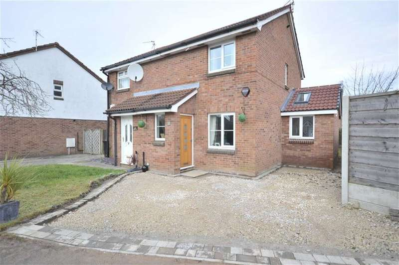 2 Bedrooms Property for sale in CHURCHSTON AVENUE, Bramhall, Stockport, Cheshire, SK7