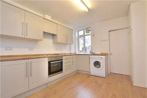 2 Bedrooms Semi Detached House for sale in 7 Stewart Street, OXFORD, OX1 4RH