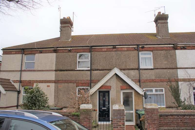 3 Bedrooms Terraced House for sale in Green Street, Eastbourne