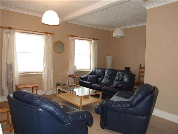 2 Bedrooms Apartment Flat for rent in Belgrave Place, Brighton