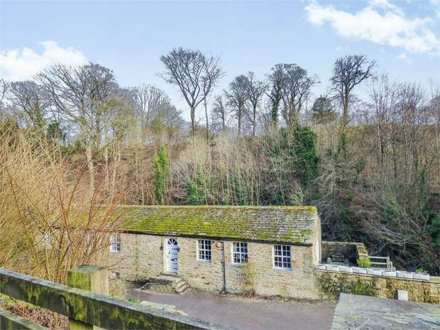 8 Bedrooms Detached House for sale in The Woods, Skipton, North Yorkshire