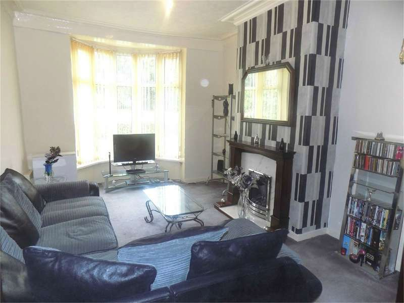 3 Bedrooms Terraced House for sale in Albert Road, Farnworth, Bolton, Lancashire