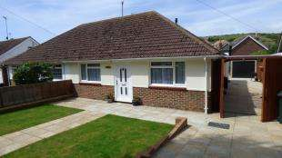 2 Bedrooms Bungalow for sale in Saltdean Vale, Saltdean, Brighton, East Sussex