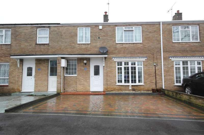 3 Bedrooms House for sale in 3 BED PROPERTY IN CLINTON END, LEVERSTOCK GREEN