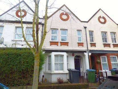 1 Bedroom Flat for sale in Walthamstow, London, Uk