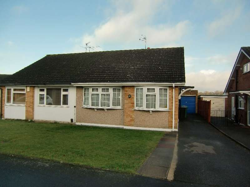 2 Bedrooms Bungalow for sale in The Glebe, Watford, Herts
