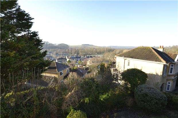3 Bedrooms Detached House for sale in Old Newbridge Hill, BATH, BA1 3LX