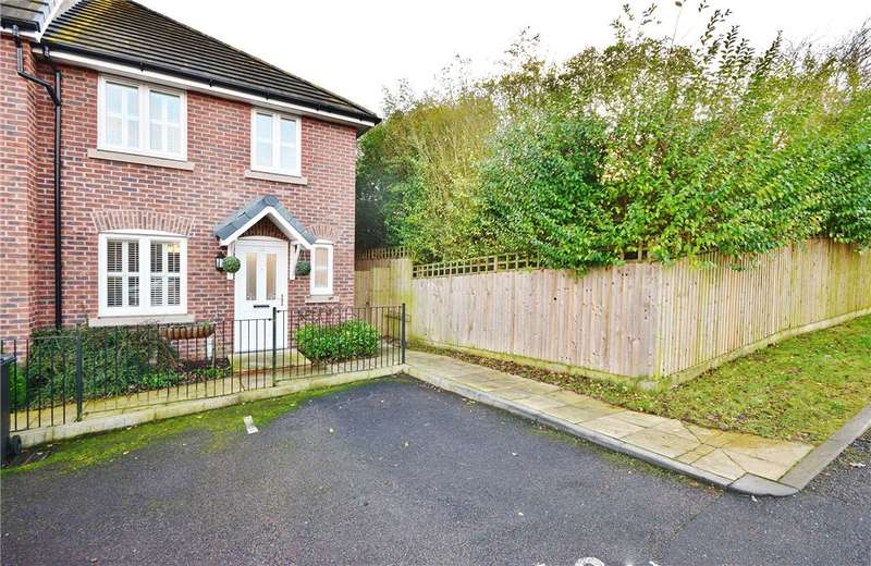 3 Bedrooms End Of Terrace House for sale in Sawbridgeworth