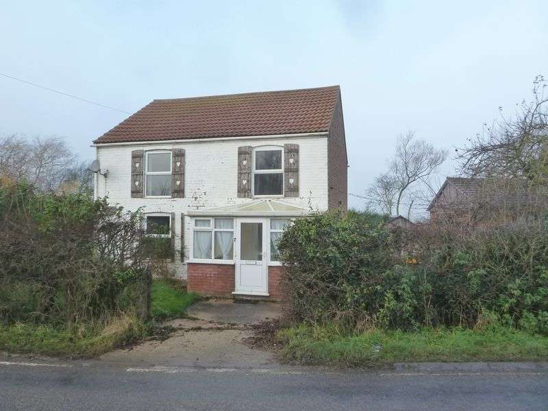 3 Bedrooms Detached House for sale in Sutton Road, Alford